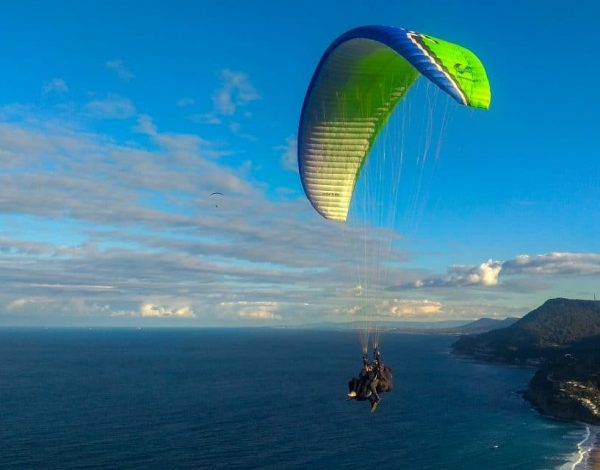 photoParaglidingStanwell